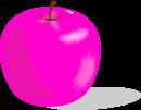 リンゴのイラスト6