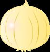玉ねぎのイラスト4
