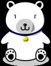 クマのイラスト4
