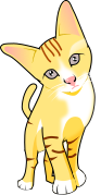 猫のイラスト30