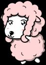 羊のイラスト21
