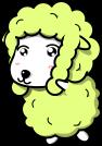 羊のイラスト23