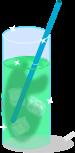 ジュースのイラスト3