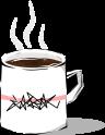 コーヒーのイラスト1