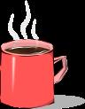 コーヒーのイラスト3