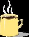 コーヒーのイラスト4