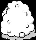 羊のイラスト24