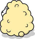 羊のイラスト26