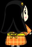 織姫のイラスト2