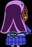 織姫のイラスト4