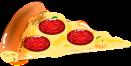 ピザのイラスト2