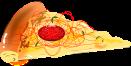 ピザのイラスト3