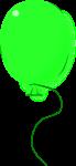 風船のイラスト3