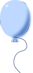 風船のイラスト4