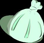 ゴミ袋のイラスト3
