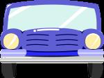 車のイラスト7
