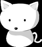 猫のイラスト34