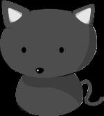 猫のイラスト35