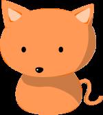 猫のイラスト36