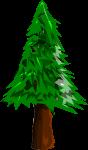 木のイラスト7