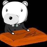 クマのイラスト6