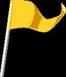 旗のイラスト2