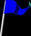 旗のイラスト3