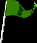 旗のイラスト4