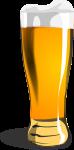 ビールのイラスト1