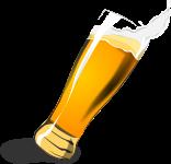 ビールのイラスト2