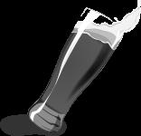 ビールのイラスト4