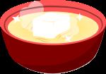 湯豆腐のイラスト3