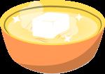 湯豆腐のイラスト4
