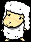 羊のイラスト32