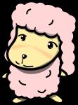 羊のイラスト33