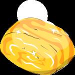 卵焼きのイラスト3
