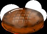 ハンバーグのイラスト1