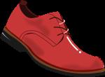 革靴のイラスト1