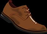 革靴のイラスト2