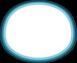 枠線のイラスト8(白塗り)