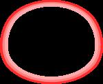 枠線のイラスト2(透過)