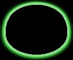 枠線のイラスト3(透過)