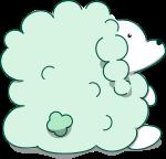 羊のイラスト37