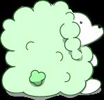 羊のイラスト39