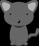 猫のイラスト48