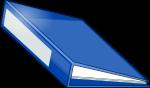 ファイルのイラスト1