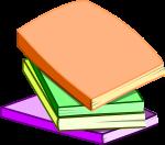 本のイラスト20