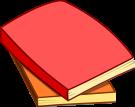 本のイラスト21