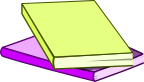 本のイラスト22