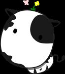 牛のイラスト17